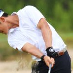 How the world's 1,882nd-ranked player was leading on the PGA Tour