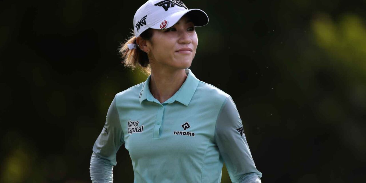 How a shift in mindset helped Lydia Ko end her winless drought