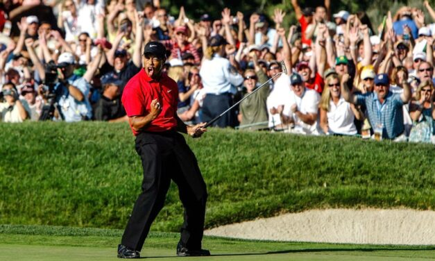 How Tiger Woods limped his way to improbable 2008 U.S. Open win
