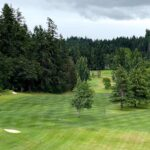 What is an 'organic' golf course, and why aren't there more of them?