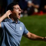 Olympic golf needs to look less like the majors and more like golf's greatest team event